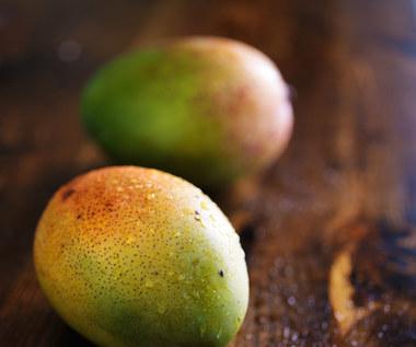 Dlaczego nie należy wyrzucać skórki z mango?