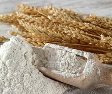 Dlaczego nie powinieneś jeść białej mąki