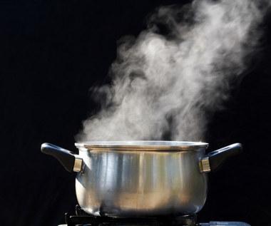 Dlaczego nie powinno się gotować wody dwa razy?