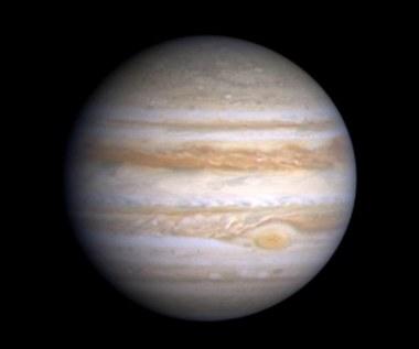 Dlaczego nie uda się nam przelecieć przez środek Jowisza?