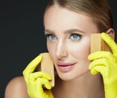 Dlaczego nie warto myć mydłem skóry?