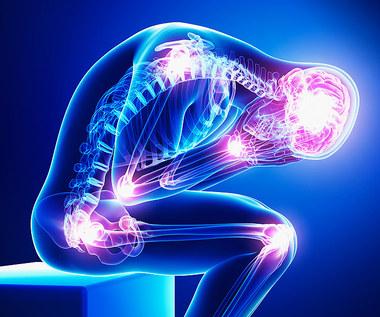 Dlaczego odczuwamy przewlekły ból?