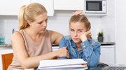 Dlaczego odrabiasz za nie lekcje? Niech same to zrobią!