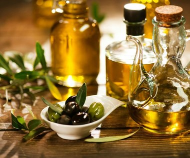 Dlaczego oliwa z oliwek jest zdrowa?