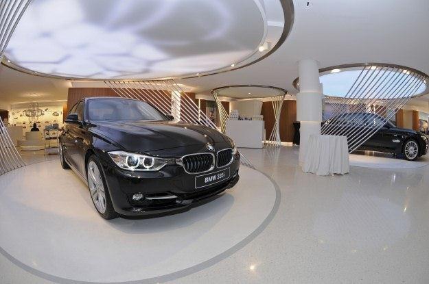Dlaczego Polacy kupują BMW /