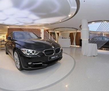 Dlaczego Polak kupuje BMW? Bo czuje się wyjątkowy