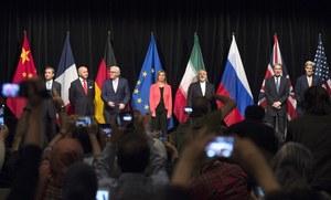 Dlaczego porozumienie nuklearne z Iranem jest tak ważne dla świata?