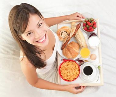 Dlaczego powinniśmy jeść śniadanie?
