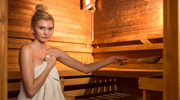 Dlaczego powinniśmy korzystać z sauny latem?