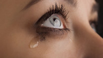 Dlaczego powinniśmy regularnie płakać?