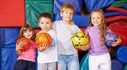 Dlaczego przedszkolak powinien być aktywny
