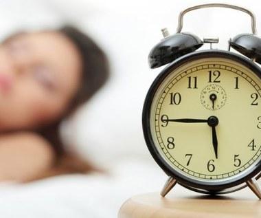 Dlaczego regularny sen służy twojemu zdrowiu?