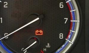 Dlaczego samochód traci ładowanie?