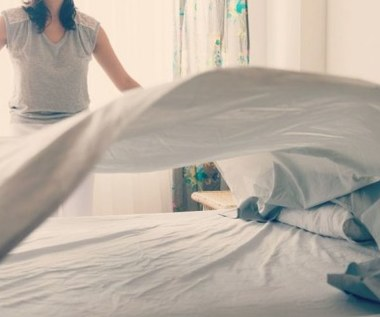 Dlaczego ścielenie łóżka szkodzi twojemu zdrowiu
