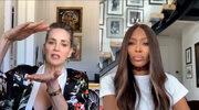 Dlaczego Sharon Stone na oscarową galę założyła T-shirt? Teraz już wiemy