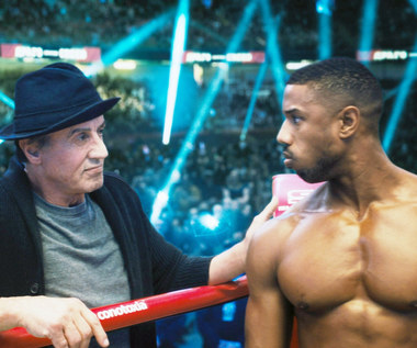 """Dlaczego Sylvester Stallone nie zagra w filmie """"Creed III""""?"""