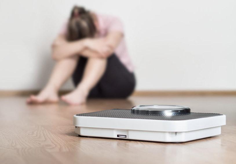 Dlaczego tak trudno jest schudnąć? /©123RF/PICSEL