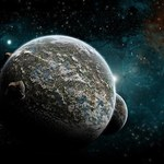 Dlaczego te planety krążą w złą stronę?