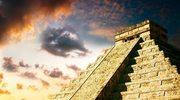 Dlaczego upadła cywilizacja Majów?