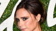 Dlaczego Victoria Beckham się nie uśmiecha?
