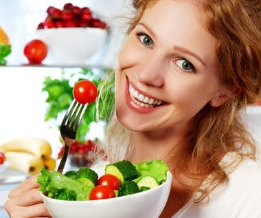 Dlaczego warto być wegetarianinem