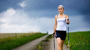 Dlaczego warto chodzić z kijami Nordic Walking