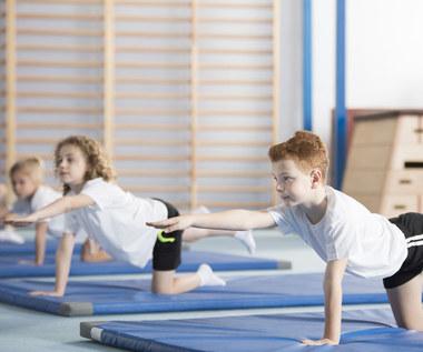 Dlaczego warto ćwiczyć i chodzić na lekcje WF-u?