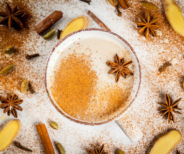 Dlaczego warto dodawać imbir do kawy?