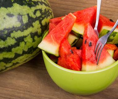 Dlaczego warto jeść arbuza?