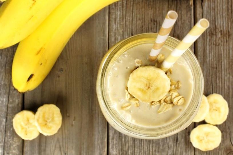 Dlaczego warto jeść banany? /©123RF/PICSEL