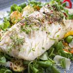 Dlaczego warto jeść chude ryby?