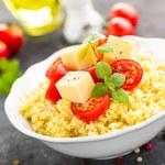 Dlaczego warto jeść kaszę jaglaną?