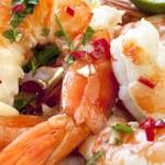 Dlaczego warto jeść krewetki?