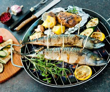 Dlaczego warto jeść makrelę?