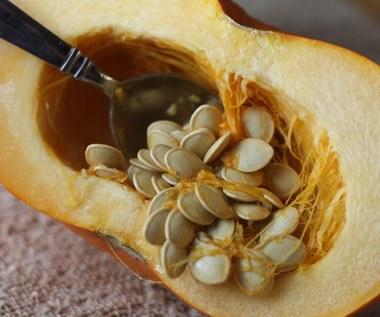 Dlaczego warto jeść nasiona dyni?