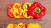 Dlaczego warto jeść paprykę?