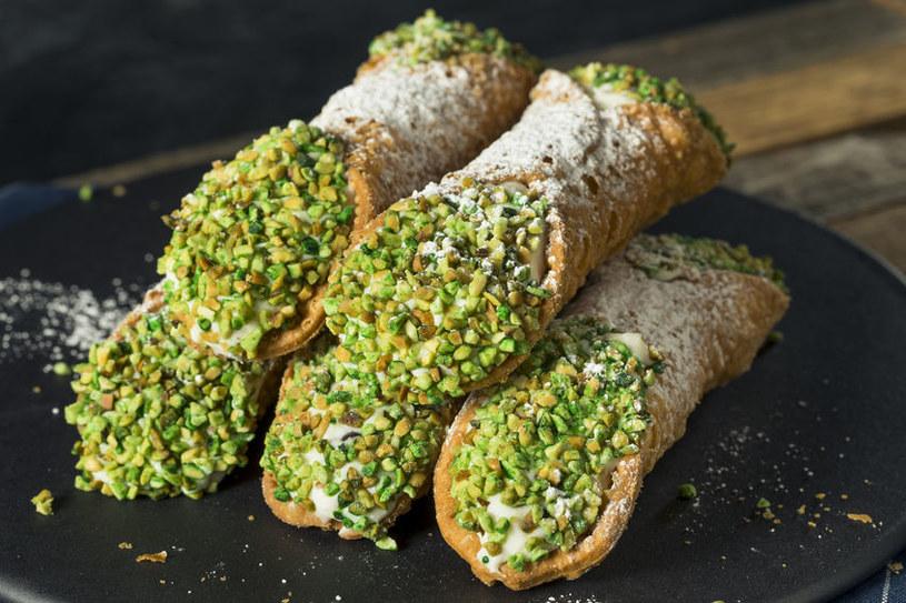 Dlaczego warto jeść pistacje? /©123RF/PICSEL
