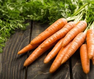 Dlaczego warto jeść pomarańczowe warzywa?