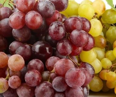 Dlaczego warto jeść winogrona? Które są najzdrowsze?