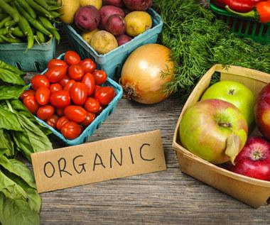 Dlaczego warto jeść żywność organiczną?