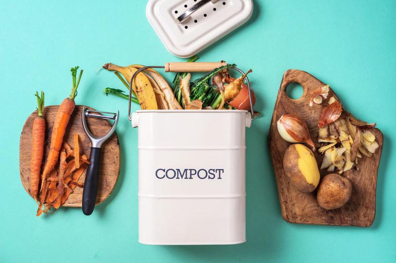 Dlaczego warto kompostować odpadki? /©123RF/PICSEL