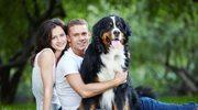 Dlaczego warto mieć psa? Wyniki badań nie zostawiają wątpliwości
