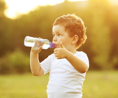 Dlaczego warto pić dużo wody?