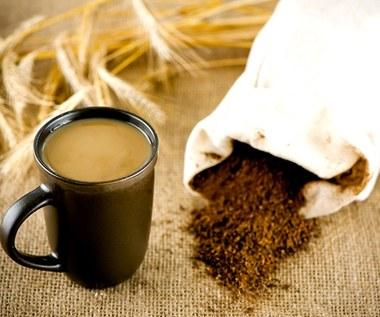 Dlaczego warto pić kawę zbożową?