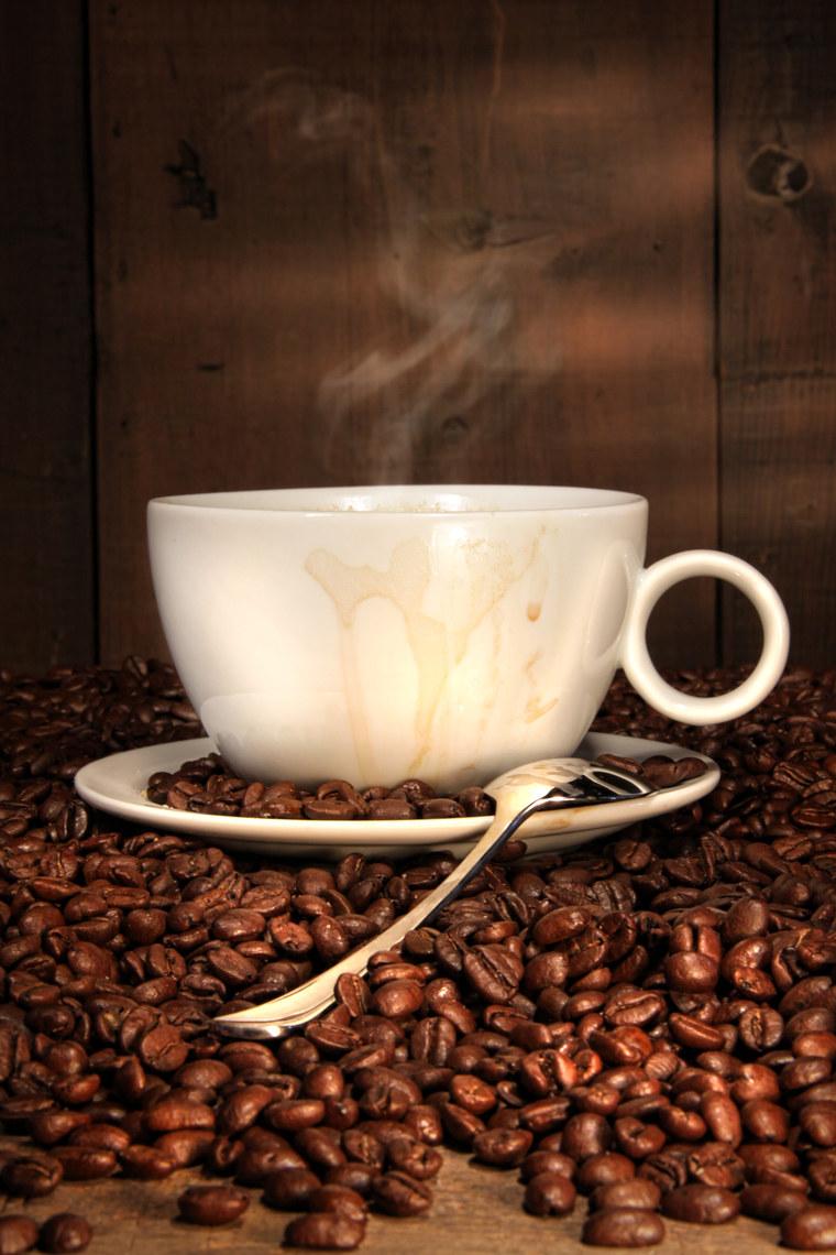 dlaczego warto pić kawę /© Photogenica