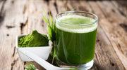 Dlaczego warto pić zielony jęczmień na przedwiośniu