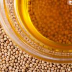 Dlaczego warto stosować olej musztardowy? Właściwości i efekty
