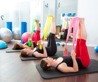 Dlaczego warto uprawiać pilates?