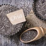 Dlaczego warto wprowadzić do diety nasiona chia?