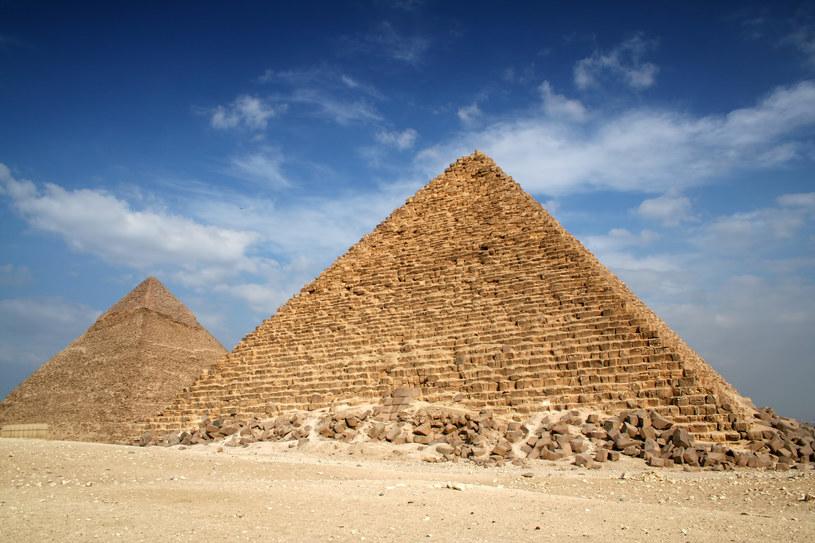 Dlaczego warto wybrać się do Egiptu? /123RF/PICSEL